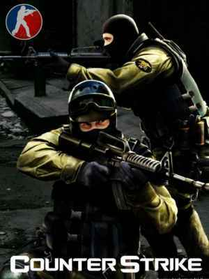 Counter Strike Portable rus