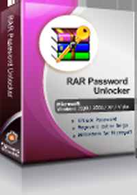 RAR Password Unlocker Portable