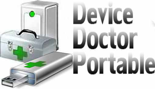 Device Doctor Portable Rus