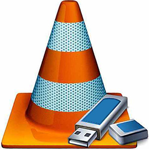 VLC portable media player