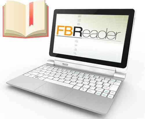 FBReader Portable 0.12.10  Final RUS Apps скачать бесплатно
