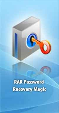 RAR Password Recovery Magic Portable