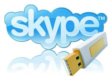 Skype Portable 7.39.67.102 RUS Apps