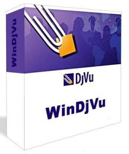 WinDjView Portable 2.1 RUS/EN