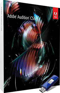 Adobe Audition CS6 Portable RUS