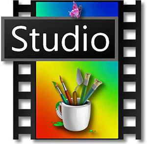 PhotoFiltre Studio Portable 10.12.1 RUS
