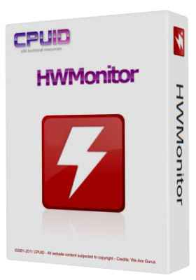 HWMonitor portable rus