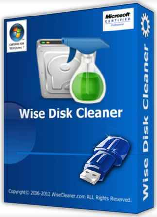 Wise Disk Cleaner 8.04.574