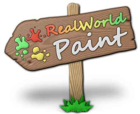 RealWorld Paint Portable 2013.1 RUS