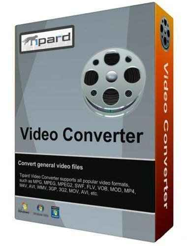 Tipard Video Converter Ultimate Portable 9.2.30 RUS Apps скачать бесплатно