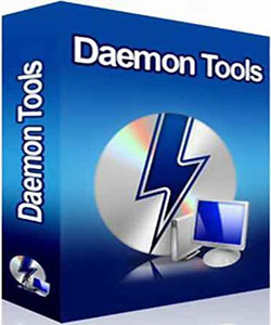 DAEMON Tools Portable Lite RUS