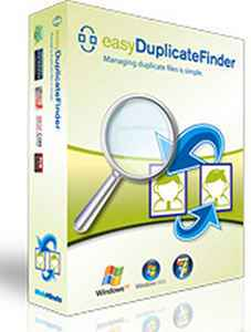 Easy Duplicate File Finder Portable