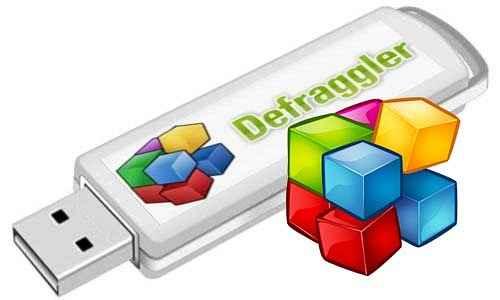 Defraggler portable