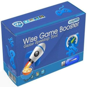 Wise Game Booster Portable 1.56.80 (32-64bit) RUS Apps скачать бесплатно