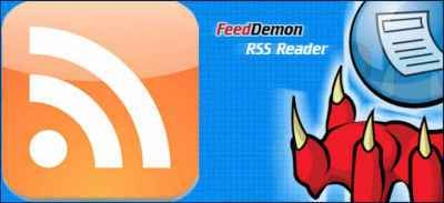 FeedDemon Portable 4.5 RUS Apps