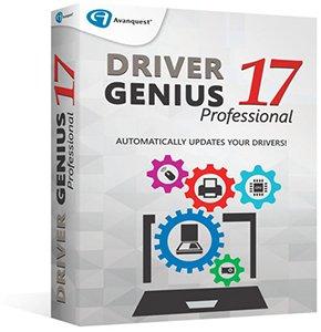 Driver Genius Portable 18.0.0.161 Trial RUS Appz