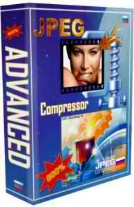 Advanced JPEG Compressor Portable rus