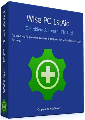 Wise PC Aid Portable 1.48.67 RUS Apps