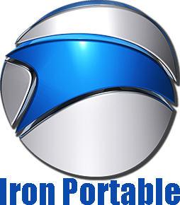 Iron Portable RUS