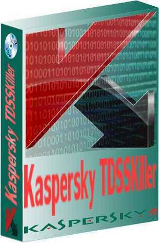Kaspersky TDSSKiller Portable RUS