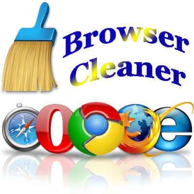 Browser Cleaner Portable 2.0.8.1 RUS/ML Apps