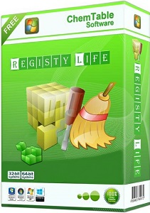 Registry Life Portable 4.24 Final RUS Apps скачать бесплатно