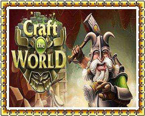 Craft The World Portable RUS