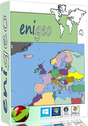 Enigeo Portable 4.1.1 RUS cкачать бесплатно