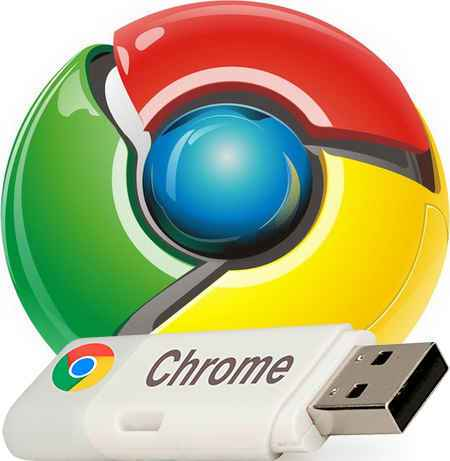 Google Chrome Portable 54.0.2840.71 Final RUS/ML