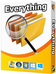 Everything Portable 1.4.1 Beta/ Everything Portable 1.3.4 Final (32-64 bit) RUS/ML