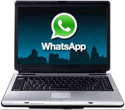 WhatsApp Portable rus