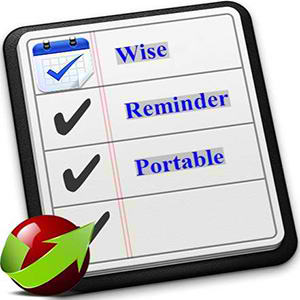 Wise Reminder Portable 1.37.92 (32-64 bit) RUS Apps скачать бесплатно