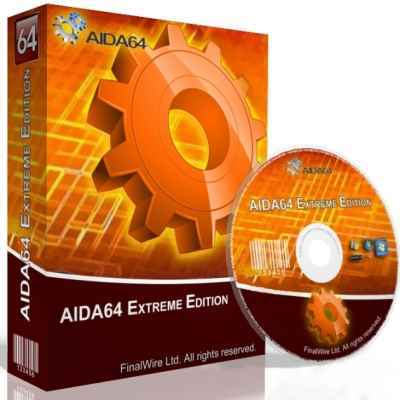 AIDA64 Portable 5.97.4648 Beta/ AIDA64 Portable 5.97.4600 Final RUS Apps скачать бесплатно