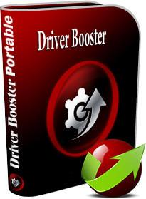 IObit Driver Booster Portable