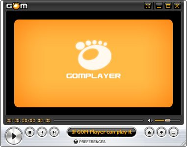 GOM Player Portable