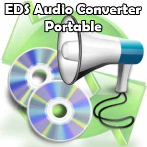 EDS Audio Converter Portable 1.0.8.9 RUS Apps скачать бесплатно