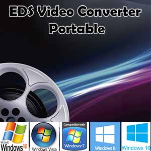 EDS Video Converter Portable 1.0.5.7 RUS Apps скачать бесплатно
