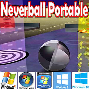 Neverball Portable rus
