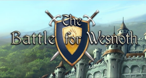 Battle for Wesnoth Portable