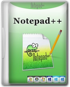"<span class=""title"">Notepad++ Portable 7.9.5 (32-64 bit) RUS Apps скачать бесплатно</span>"