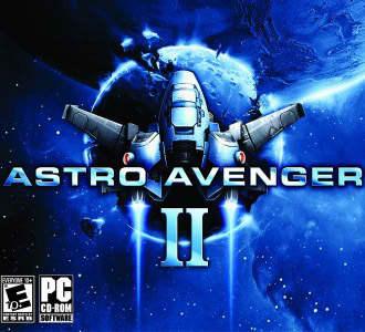 Astro Avenger Portable 2.0.123 RUS Apps скачать бесплатно игру
