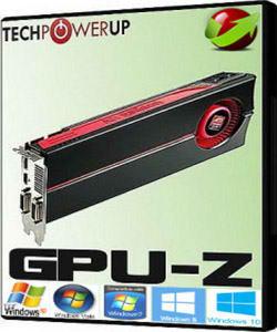 GPU-Z Portable 2.38.0 (32-64 bit) RUS Apps скачать бесплатно
