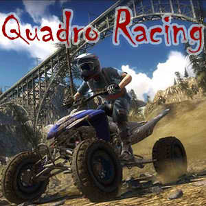 Quadro Racing Portable rus