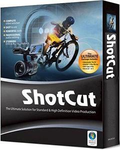 Shotcut Portable 21.01.29 RUS скачать бесплатно