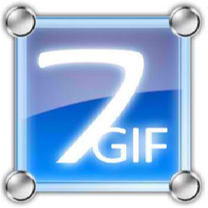 7GIF Portable 1.2.2.1248 (32-64 bit) Скачать бесплатно
