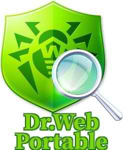 Doctor Web Portable